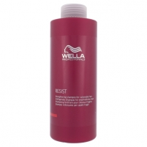 Šampūnas plaukams Wella Resist Strengthening Shampoo Cosmetic 1000ml