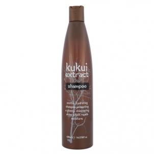 Šampūnas plaukams Xpel Kukui Extract Shampoo Cosmetic 400ml