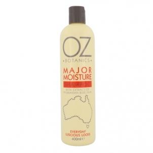 Šampūnas plaukams Xpel OZ Botanics Major Moisture Shampoo Cosmetic 400ml Šampūnai plaukams