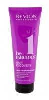 Šampūnas Revlon Professional Be Fabulous Hair Recovery Shampoo 250ml