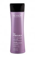 Šampūnas Revlon Professional Be Fabulous Texture Care Curl Defining Shampoo 250ml