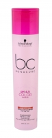 Šampūnas Schwarzkopf BC Bonacure pH 4.5 Color Freeze Vibrant Red Shampoo 250ml