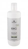 Šampūnas Schwarzkopf BC Bonacure Scalp Genesis Soothing Shampoo 1000ml Šampūnus, matu