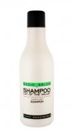 Šampūnas Stapiz Basic Salon Lily Of The Valley Shampoo 1000ml Šampūnai plaukams