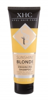 Šampūnas šviesiems plaukams Xpel Sunshine Blonde 250ml Šampūnai plaukams