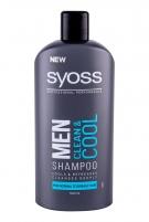 Šampūnas Syoss Professional Performance Men Clean & Cool 500ml Шампуни для волос