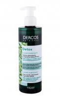 Šampūnas Vichy Dercos Detox Shampoo 250ml Шампуни для волос
