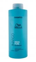 Šampūnas Wella Invigo Aqua Pure Shampoo 1000ml