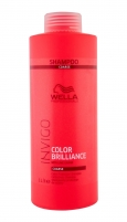 Šampūnas Wella Invigo Color Brilliance Shampoo 1000ml
