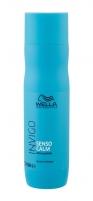 Šampūnas Wella Invigo Senso Calm Shampoo 250ml