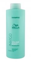 Šampūnas Wella Invigo Volume Boost Shampoo 1000ml