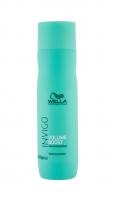 Shampoo Wella Invigo Volume Boost Shampoo 250ml Shampoos for hair