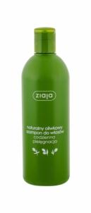 Šampūnas Ziaja Natural Olive Shampoo 400ml Šampūnai plaukams