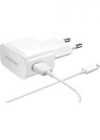 Samsung Travel adapter TA12EWEUG Micro USB (White)