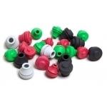 Sandariklis guminis, d7-10mm kabeliams, 19(PG11), IP67, VET7-10, Multigate 100465 Laidų ir kabelių gnybtai