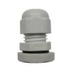 Sandariklis plastikinis su tarpine, d4-8mm kabeliams, 16(PG9), IP67, su veržle, Pawbol D.3071