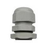 Sandariklis plastikinis su tarpine, d6-12mm kabeliams, 17(PG13,5), IP67, su veržle, Pawbol D.3073