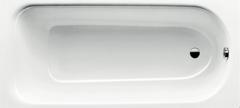 Saniform Plus vonia 170x73 cm, baltas