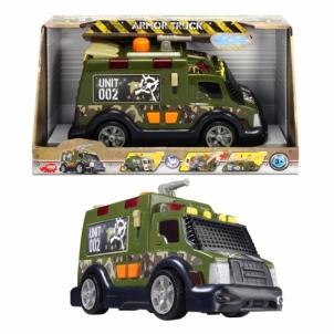 Šarvuotis Armor Truck