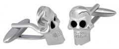 Sąsagos Starck Schmuck Cufflinks Skull 38.822 R1s52.01 Sąsagos