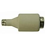 Saugiklis buitinis lydus, 16A, DII, gG, AC/DC 500/440V, E27 lizdui, ETI 02312405