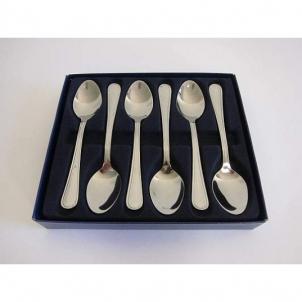 Šaukštelių rinkinys ROMA 6vnt. Cutlery sets
