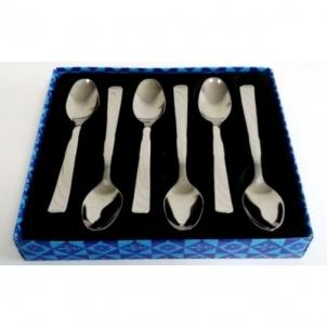 Šaukštelių rinkinys SICILIA 6vnt. Cutlery sets