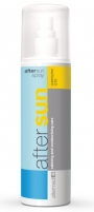Saulės kremas Altermed Aftersun Spray Cosmetic 200ml Saulės kremai