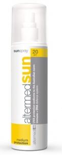 Saulės kremas Altermed Sun Spray SPF20 Cosmetic 200ml Saulės kremai