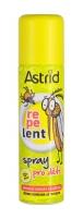 Saulės kremas Astrid Repelent Kids Repellent 150ml Saulės kremai