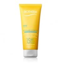 Saulės kremas Biotherm SPF 15 Lait Solaire ( Anti-Dry ing Melting Milk) 200 ml Saulės kremai