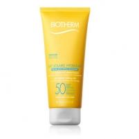 Saulės kremas Biotherm SPF 50 Lait Solaire ( Anti-Dry ing Melting Milk) 200 ml Saulės kremai