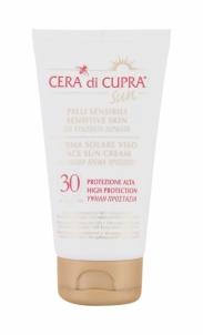 Saulės kremas Cera di Cupra Sun Face Cream SPF30 Cosmetic 75ml Saulės kremai