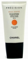 Saulės kremas Chanel Perfect Colour Face Self Tanner SPF8 Cosmetic  Bronze  50ml Saulės kremai