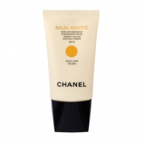 Saulės kremas Chanel Perfect Colour Face Self Tanner SPF8 Cosmetic  Golden  50ml Saulės kremai