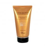 Saulės kremas Christian Dior Bronze Protective Suncare Body SPF30 Cosmetic 150ml Saulės kremai