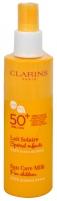 Saulės kremas Clarins SPF 50+ Sun Care Milk For Children 150 ml Saulės kremai