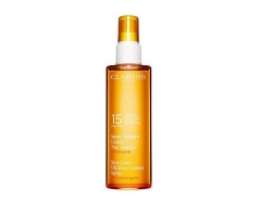 Saulės kremas Clarins SPF15 Special Sports (Spray Sol Lotion) 150 ml