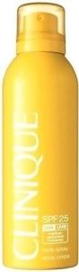 Saulės kremas Clinique SPF15 Body Spray Cosmetic 150ml Saulės kremai