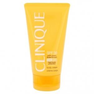 Saulės kremas Clinique SPF30 Body Cream Cosmetic 150ml Saulės kremai
