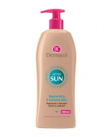 Saulės kremas Dermacol After Sun Regenerating & Hydrating Balm 400ml