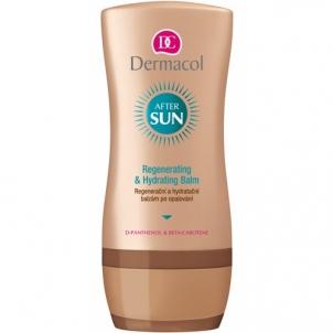 Saulės kremas Dermacol After Sun Regenerating & Hydrating Balm Cosmetic 200ml