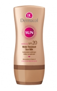 Sun krēms Dermacol Sun Milk SPF20  Cosmetic  200ml