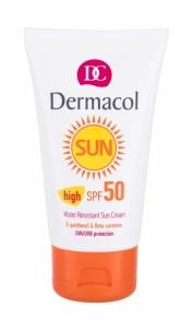 Sun cream Dermacol Sun OR Sun Cream SPF50  Cosmetic   50ml
