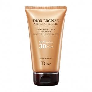 Saulės kremas Dior Bronze Beautifying Protective Suncare Body SPF30 150ml Saulės kremai
