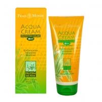 Saulės kremas Frais Monde Acqua Cream Body Suntan Protective SPF8 Cosmetic 200ml Saulės kremai