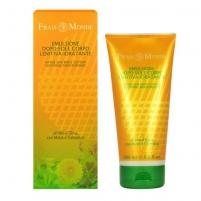 Saulės kremas Frais Monde After-Sun Body Lotion Soothing-Moisturizing Cosmetic 200ml Saulės kremai