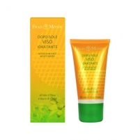 Saulės kremas Frais Monde After-Sun Face Moisturizer Cosmetic 50ml Saulės kremai