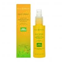 Saulės kremas Frais Monde Light Oil Spray For A Deep Tan Cosmetic 125ml Saulės kremai