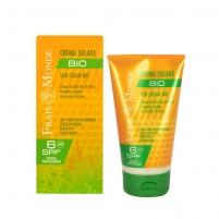 Saulės kremas Frais Monde Sun Cream Bio SPF6 Cosmetic 150ml Saulės kremai